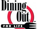 dining out for life crop